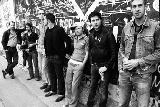 TMGS PHOTO LIVE IN BERLIN 2009